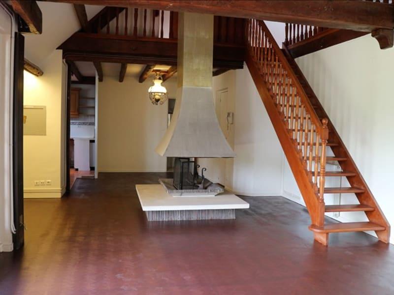Rental apartment Bois le roi 1028,28€ CC - Picture 4