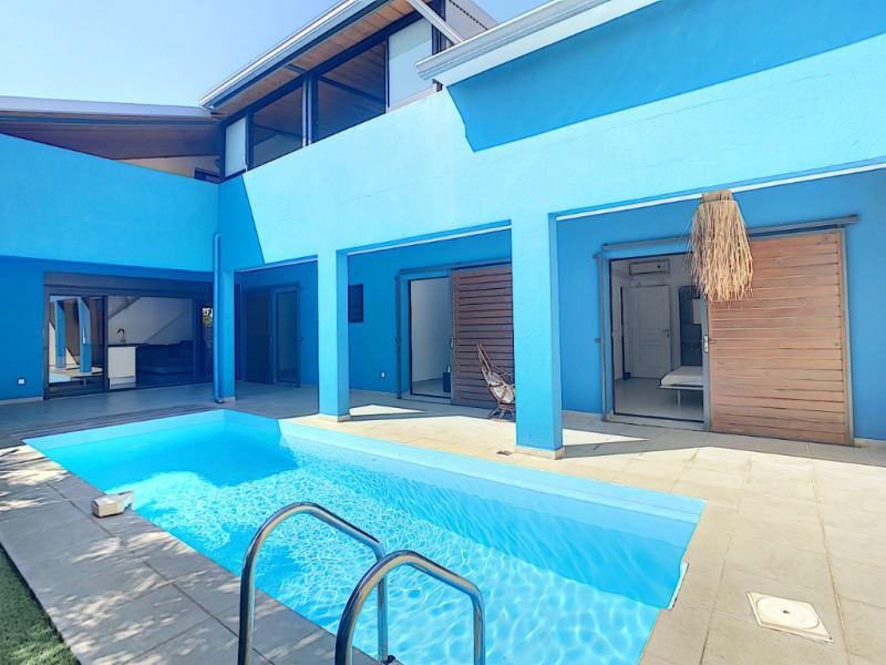 Sale house / villa Terre sainte 520000€ - Picture 13