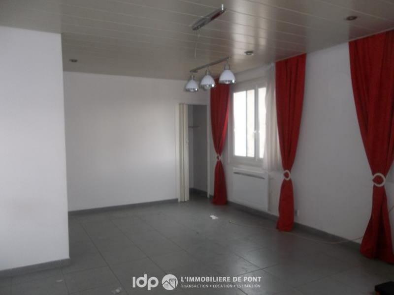 Location appartement Chavanoz 725€ CC - Photo 1