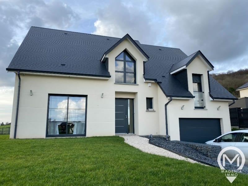 Sale house / villa Ymare 345000€ - Picture 1