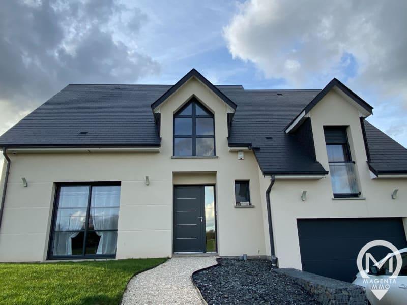Sale house / villa Ymare 345000€ - Picture 2