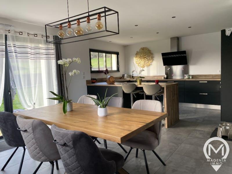 Sale house / villa Ymare 345000€ - Picture 3