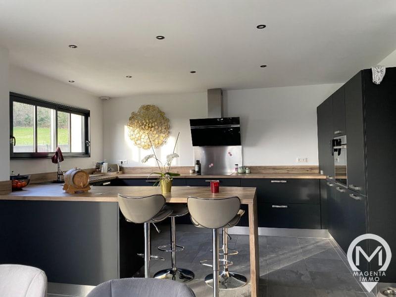 Sale house / villa Ymare 345000€ - Picture 4