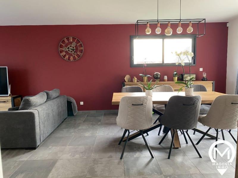 Sale house / villa Ymare 345000€ - Picture 7