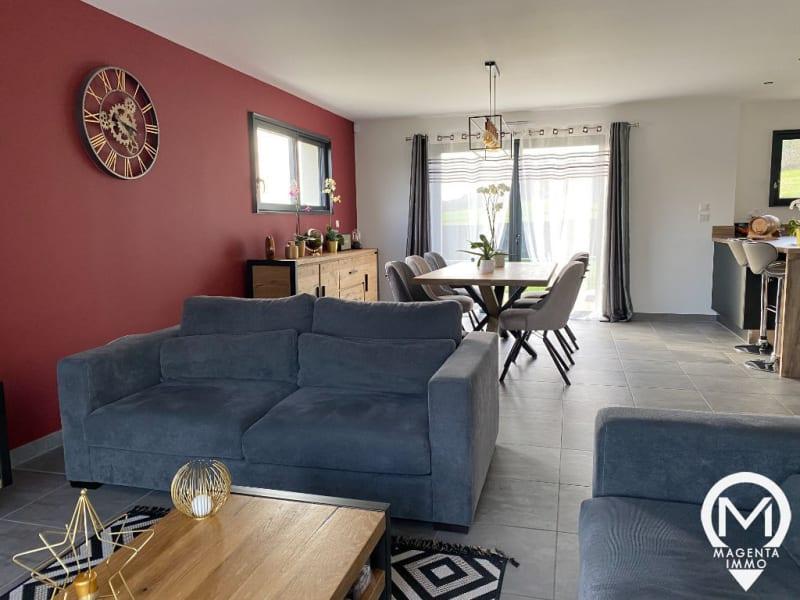 Sale house / villa Ymare 345000€ - Picture 8