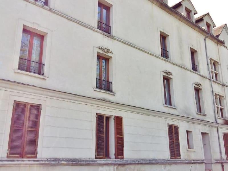 Vente appartement Meaux 142000€ - Photo 8