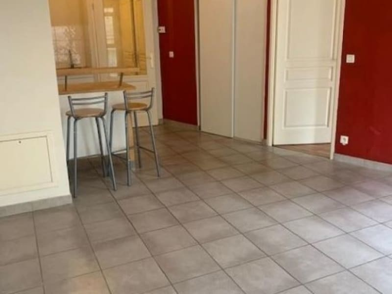 Vente appartement Grenoble 134000€ - Photo 1