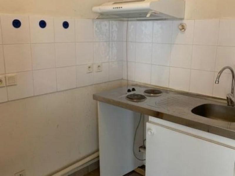 Vente appartement Grenoble 134000€ - Photo 11