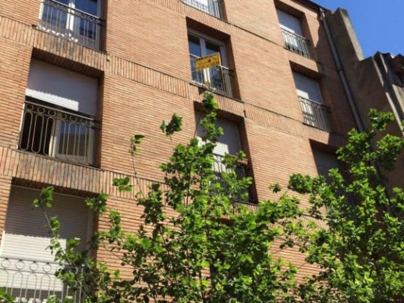 Location appartement Toulouse 462€ CC - Photo 1