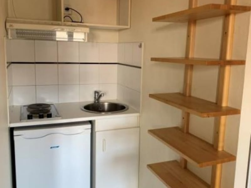 Rental apartment Toulouse 476€ CC - Picture 3