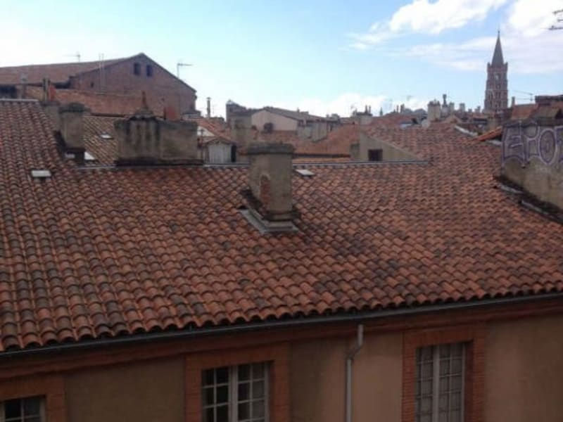 Rental apartment Toulouse 476€ CC - Picture 5