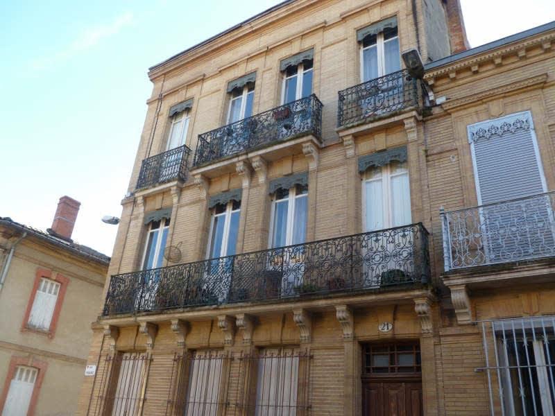 Rental apartment Toulouse 839€ CC - Picture 1