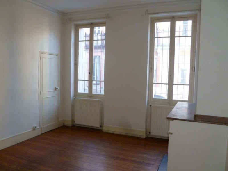 Rental apartment Toulouse 839€ CC - Picture 3