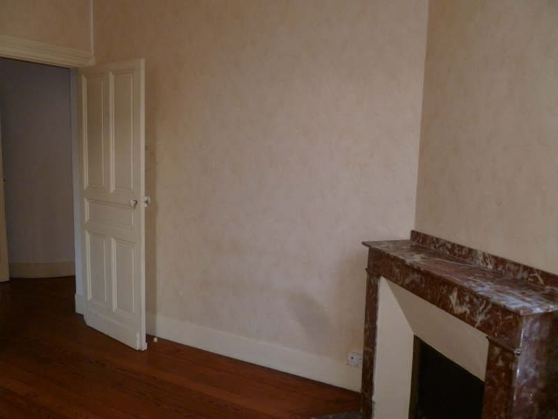 Rental apartment Toulouse 839€ CC - Picture 7