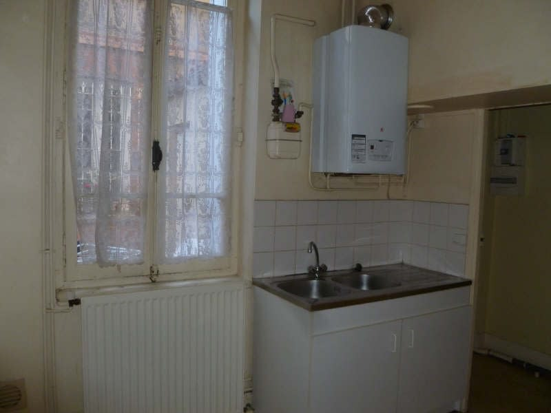 Rental apartment Toulouse 839€ CC - Picture 8