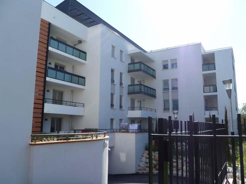 Rental apartment Toulouse 829€ CC - Picture 1