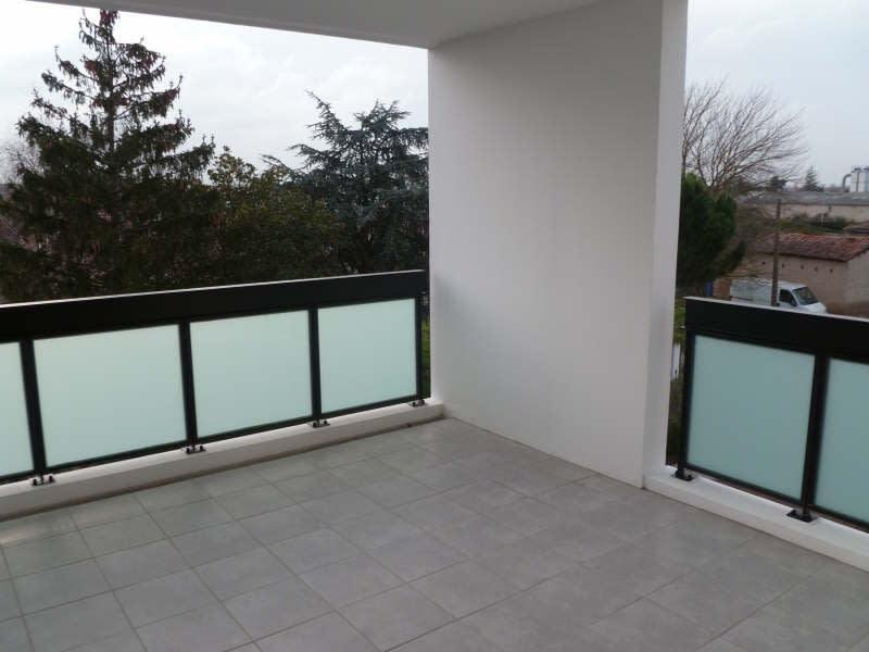 Rental apartment Toulouse 829€ CC - Picture 2