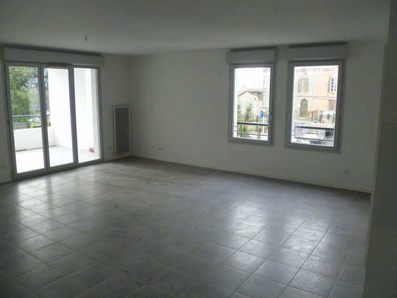 Rental apartment Toulouse 829€ CC - Picture 3