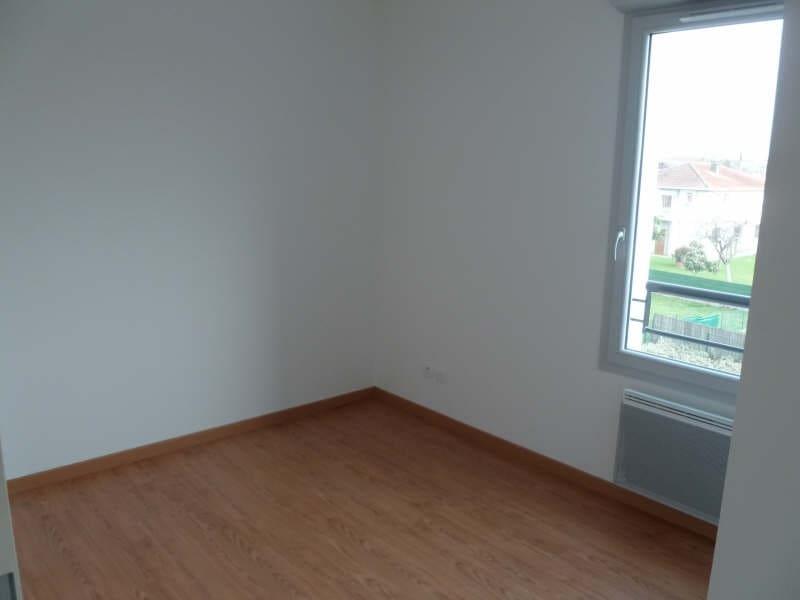 Rental apartment Toulouse 829€ CC - Picture 9