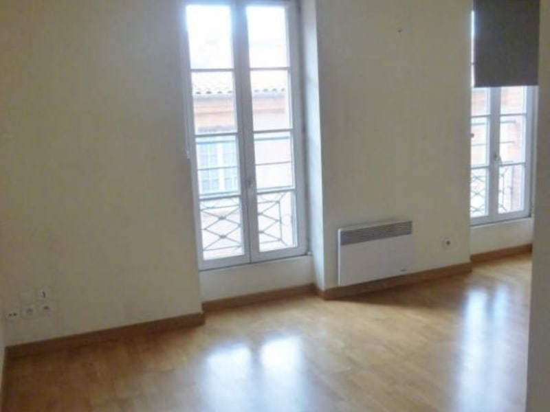 Rental apartment Toulouse 465€ CC - Picture 1