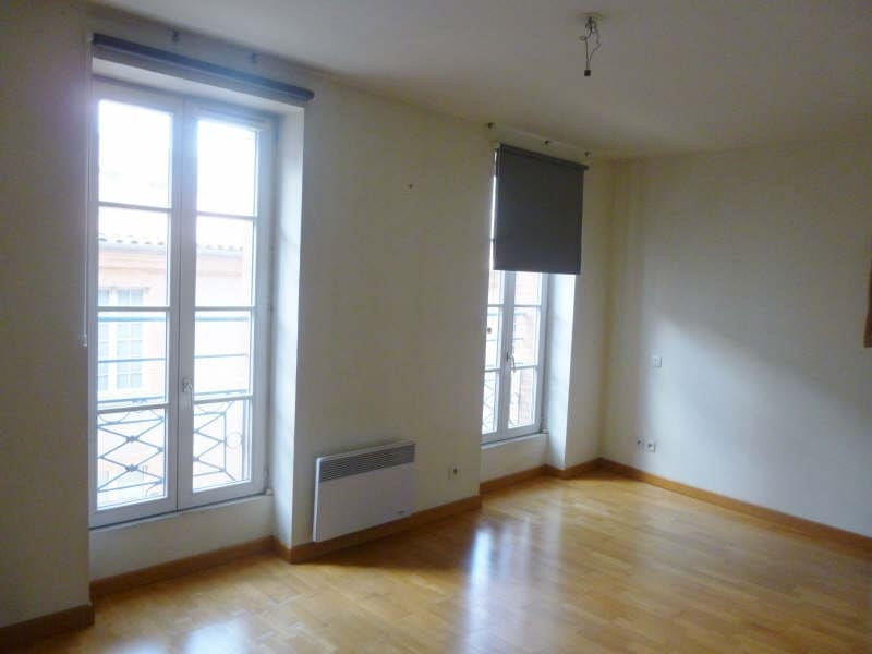 Rental apartment Toulouse 465€ CC - Picture 2