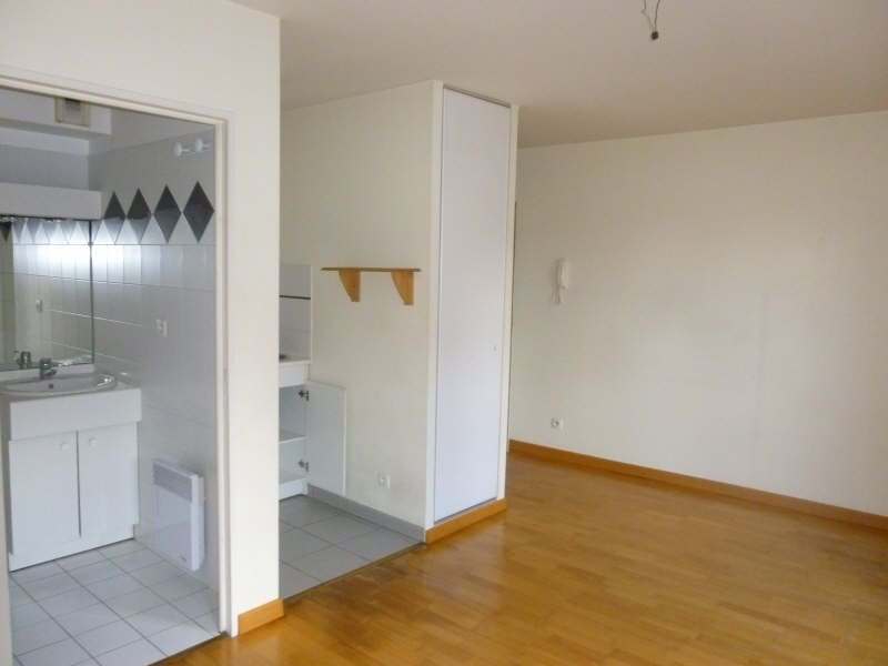 Rental apartment Toulouse 465€ CC - Picture 3
