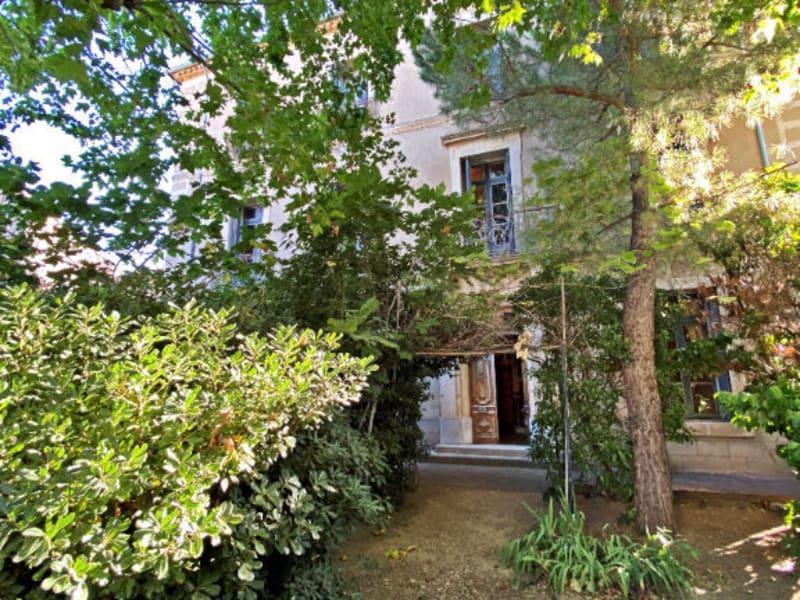 Sale house / villa Maraussan 326000€ - Picture 2