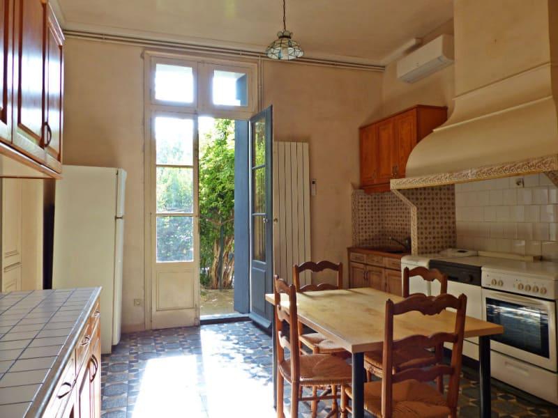 Sale house / villa Maraussan 326000€ - Picture 4