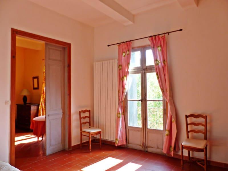 Sale house / villa Maraussan 326000€ - Picture 5