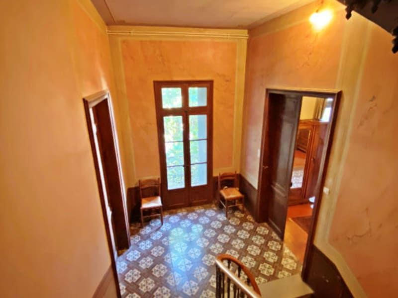 Sale house / villa Maraussan 326000€ - Picture 8