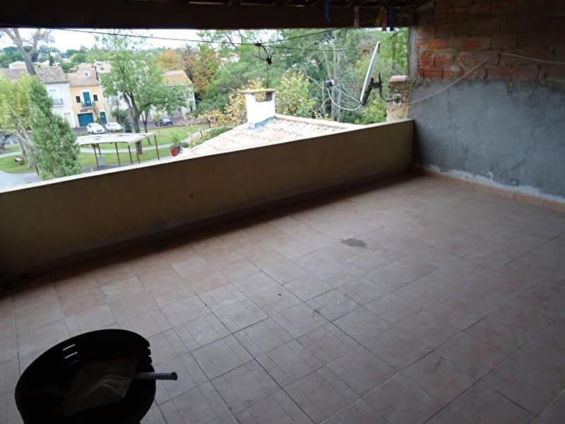 Sale house / villa Boujan sur libron 153500€ - Picture 11