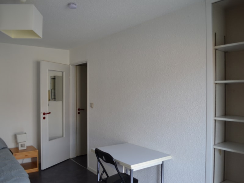 Rental apartment Toulouse 455€ CC - Picture 4