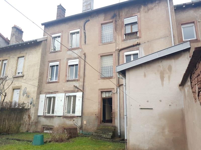 Vente immeuble Saint die des vosges 192000€ - Photo 4