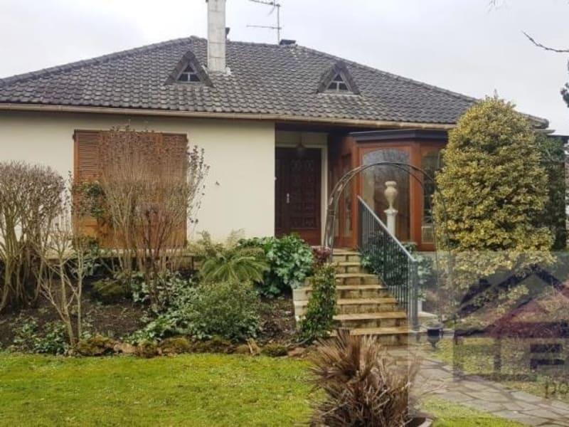 Sale house / villa Fourqueux 621000€ - Picture 2