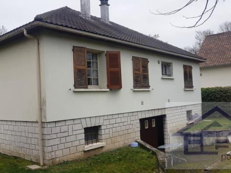 Sale house / villa Fourqueux 621000€ - Picture 3