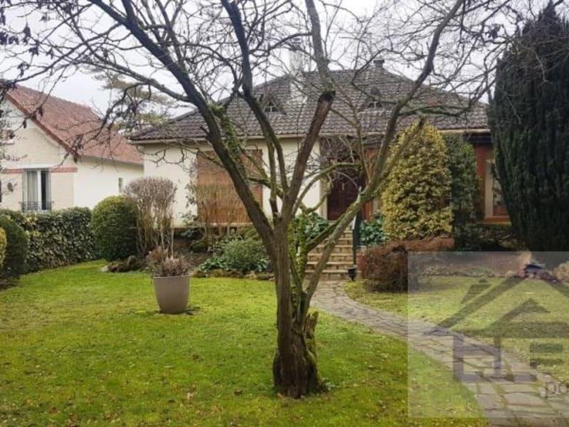 Sale house / villa Fourqueux 621000€ - Picture 4
