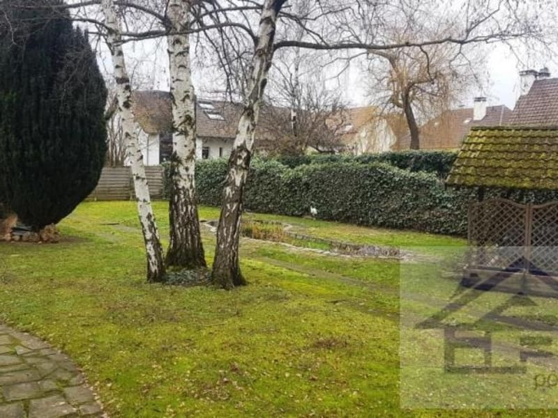 Sale house / villa Fourqueux 621000€ - Picture 5
