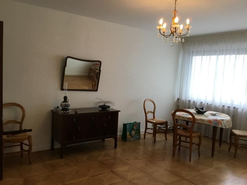 Sale apartment Pau 159 000€ - Picture 2