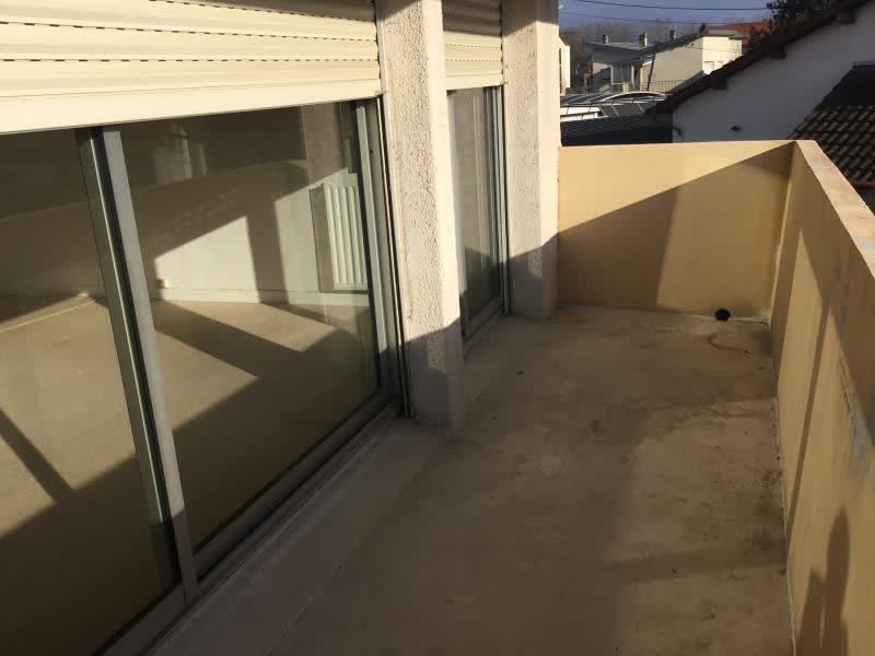 Sale apartment Pau 64000€ - Picture 3