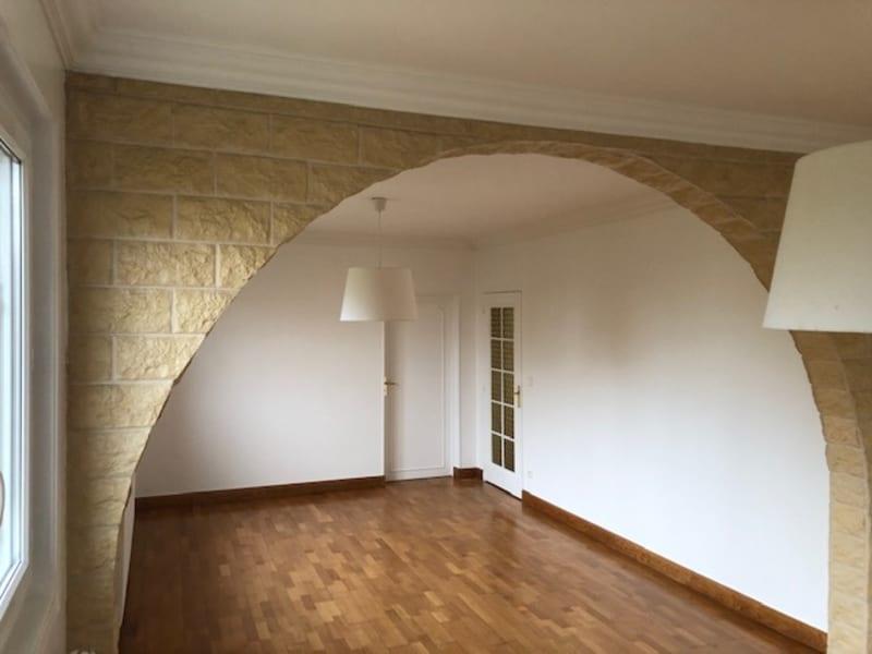 Vente appartement Chevilly-larue 267000€ - Photo 2