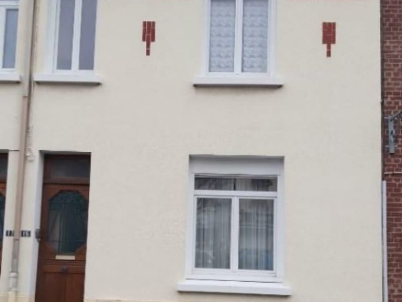 Sale house / villa Bapaume 133 000€ - Picture 1