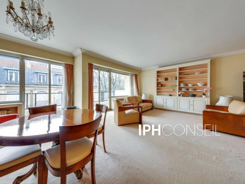 Appartement familial de 5 pièces de 132 m² avec terrasse