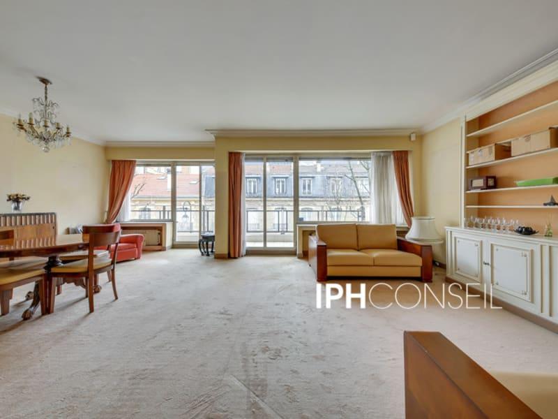 Vente appartement Neuilly sur seine 1612000€ - Photo 2