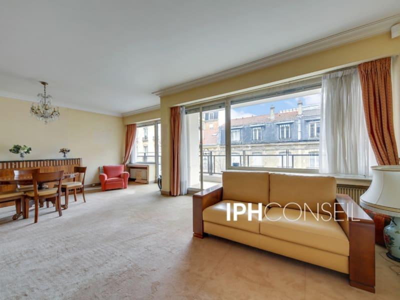 Vente appartement Neuilly sur seine 1612000€ - Photo 3