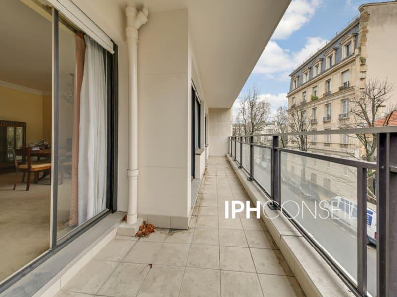Vente appartement Neuilly sur seine 1612000€ - Photo 4