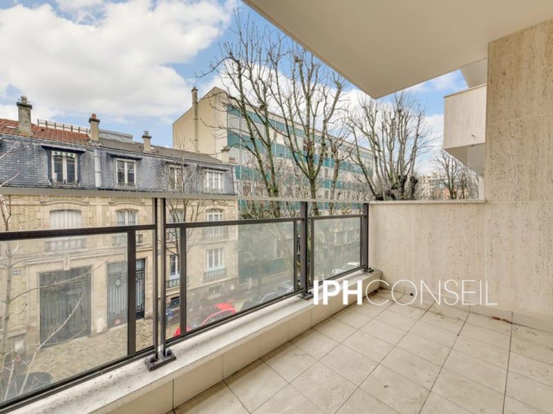 Vente appartement Neuilly sur seine 1612000€ - Photo 5