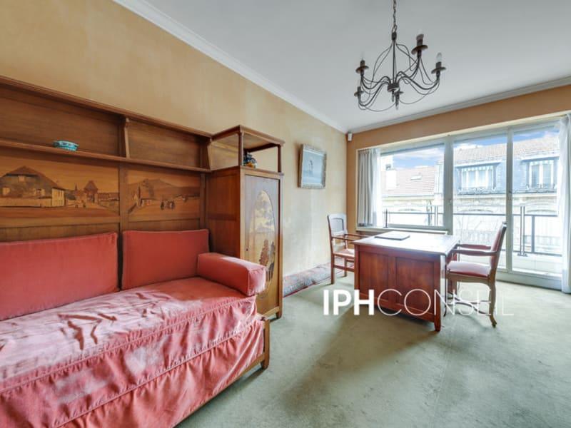 Vente appartement Neuilly sur seine 1612000€ - Photo 8