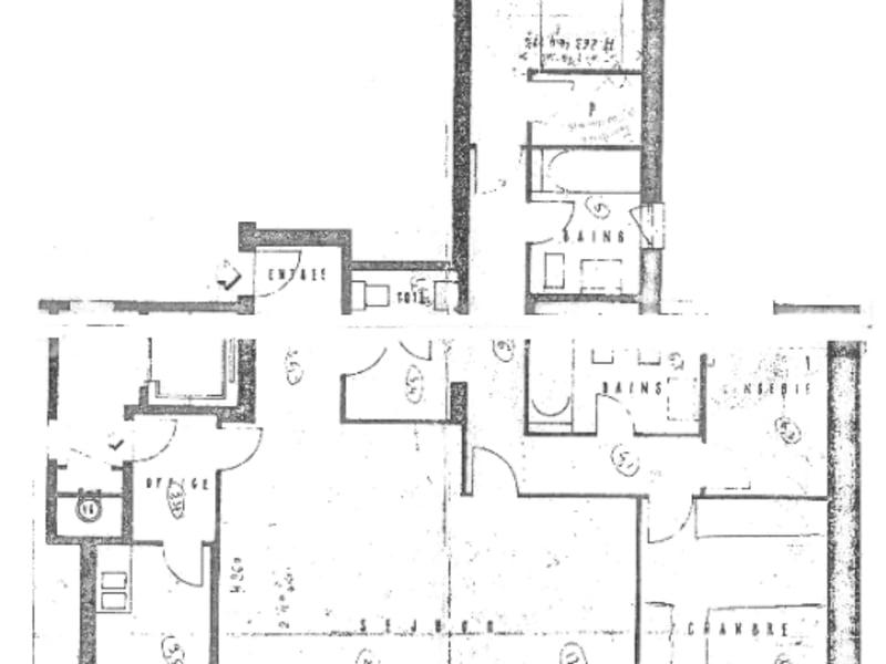 Vente appartement Neuilly sur seine 1612000€ - Photo 11