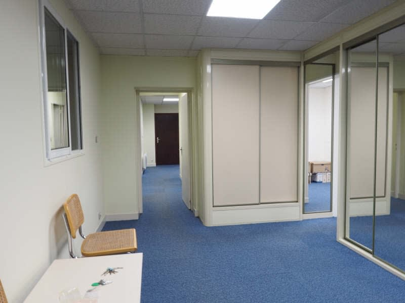 Sale office Caen 318 000€ - Picture 3