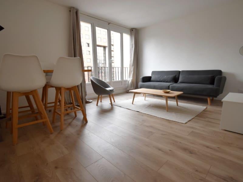 Rental apartment Boulogne billancourt 1490€ CC - Picture 1